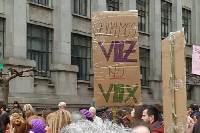 NO VOX